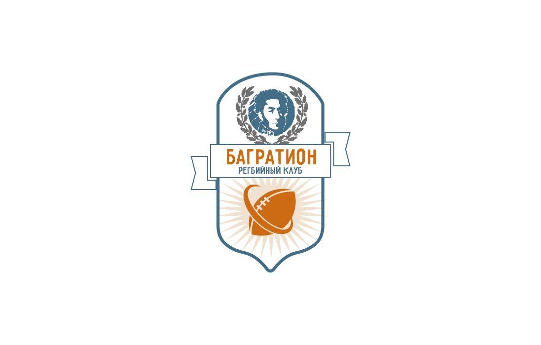 Логотип регбийного клуба