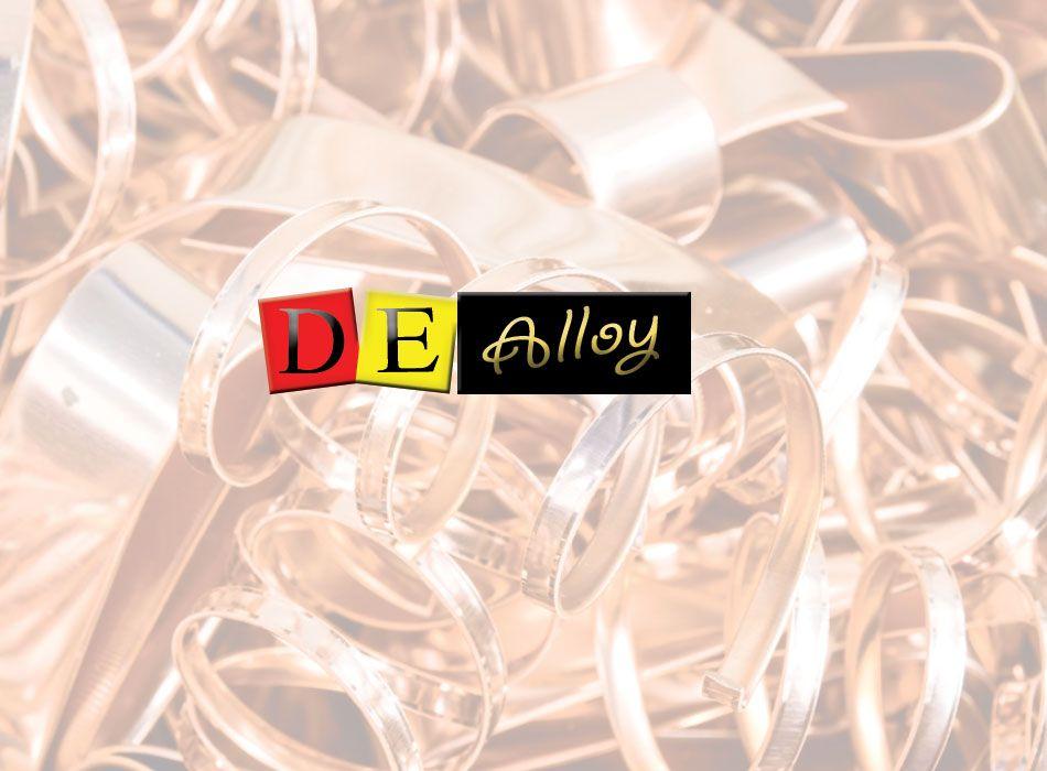 Логотип DeAlloy - дизайнер Irena24rus