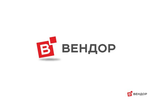 Логотип для ТПК ВЕНДОР - дизайнер squire