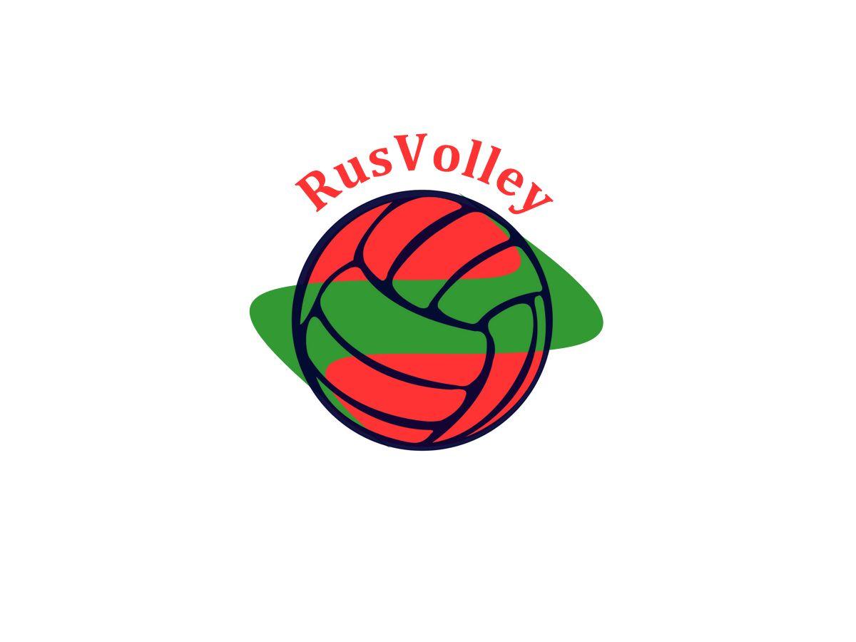 Логотип для школы волейбола (победителю - бонус) - дизайнер TerWeb
