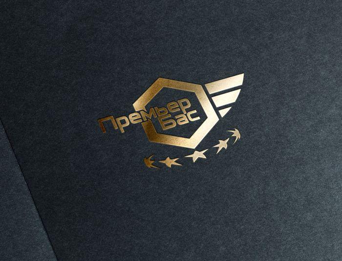 Лого компании по ремонту и тюнингу ком.тр-та - дизайнер Ninpo