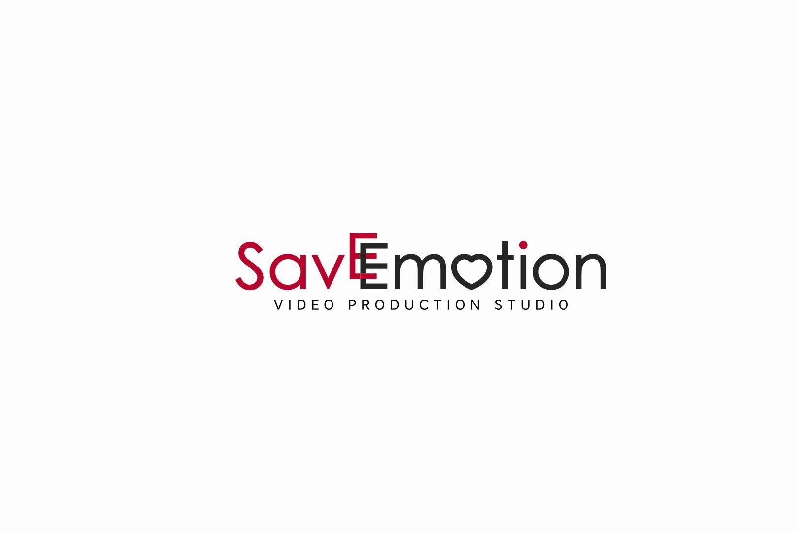 Логотип для фото и видео студии - дизайнер U4po4mak