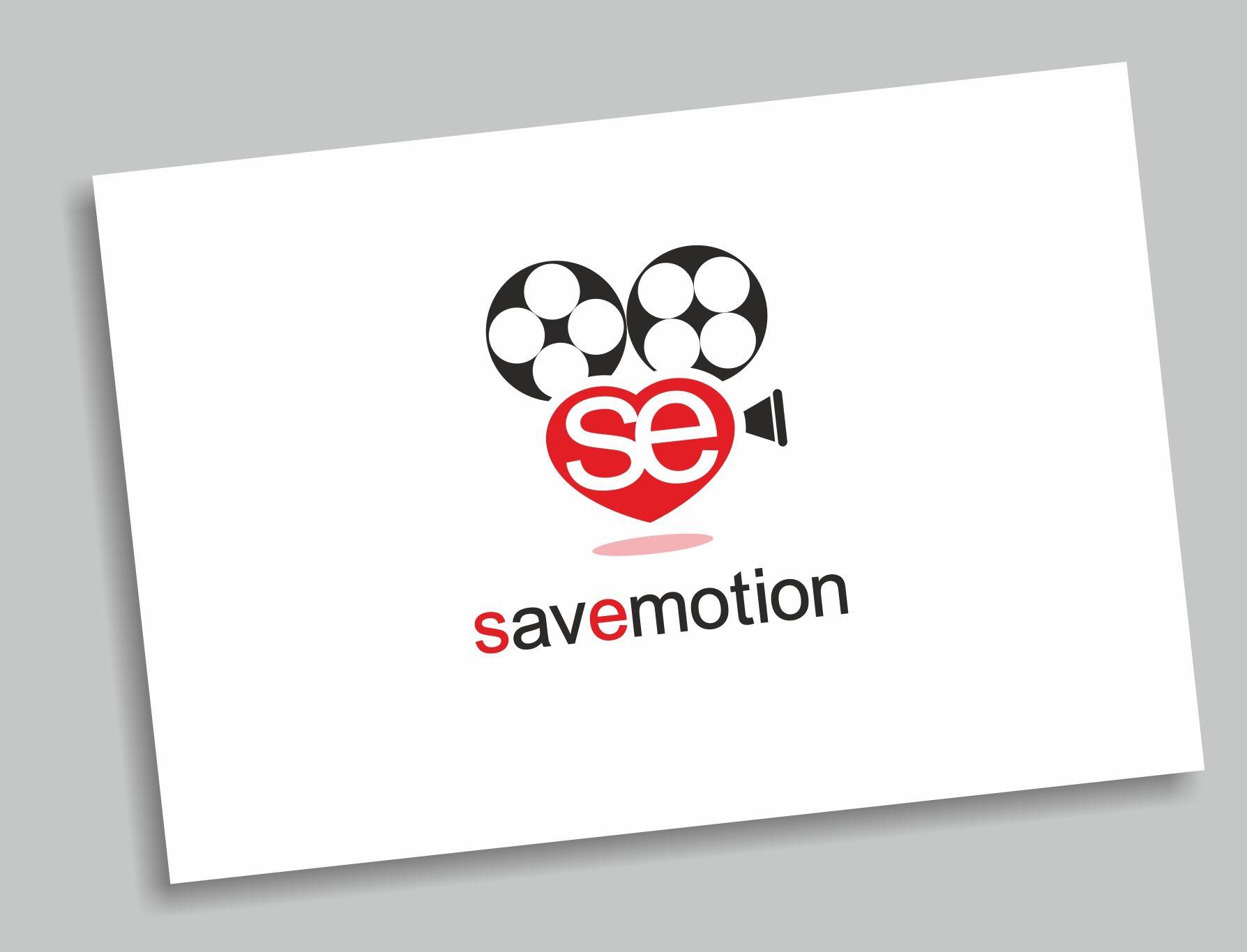 Логотип для фото и видео студии - дизайнер Zastava