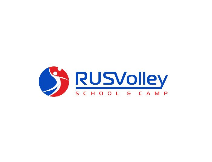 Логотип для школы волейбола (победителю - бонус) - дизайнер GAMAIUN