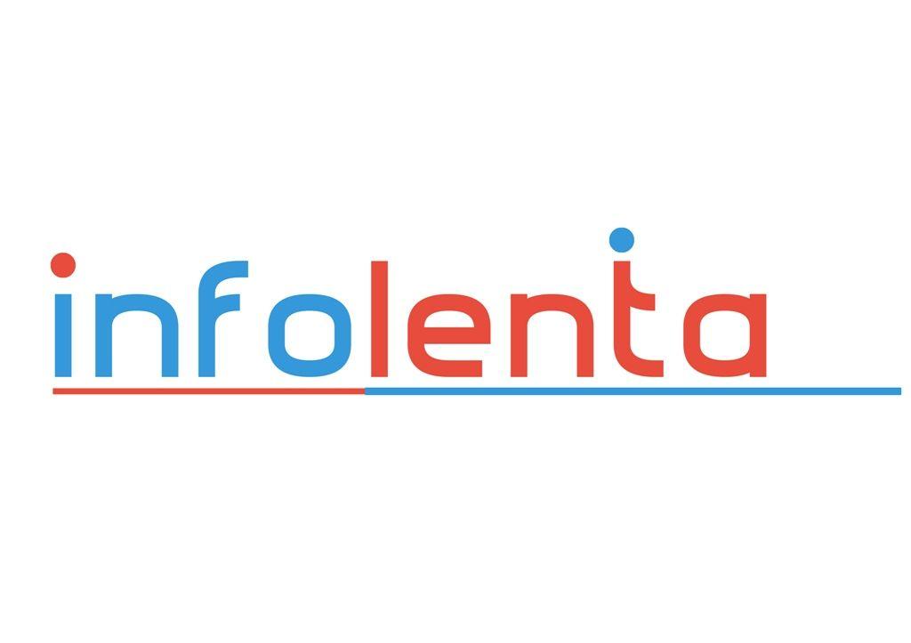Логотип + цветовой стиль для сайта  интернет-СМИ  - дизайнер imanka