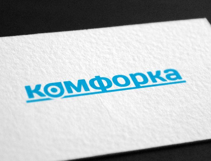 Логотип для интернет проекта com4ka.com - дизайнер Ninpo