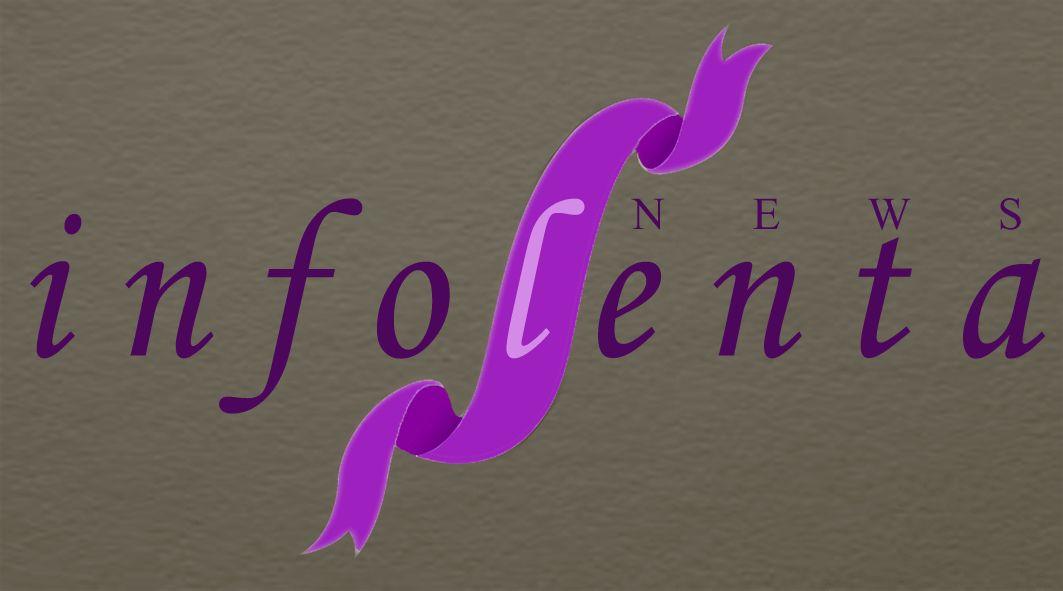 Логотип + цветовой стиль для сайта  интернет-СМИ  - дизайнер As_Mihael