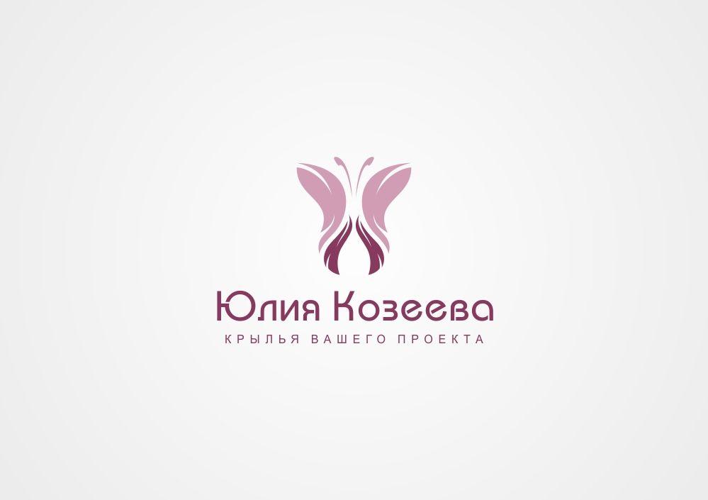 Логотип для режиссера мероприятий - дизайнер zozuca-a