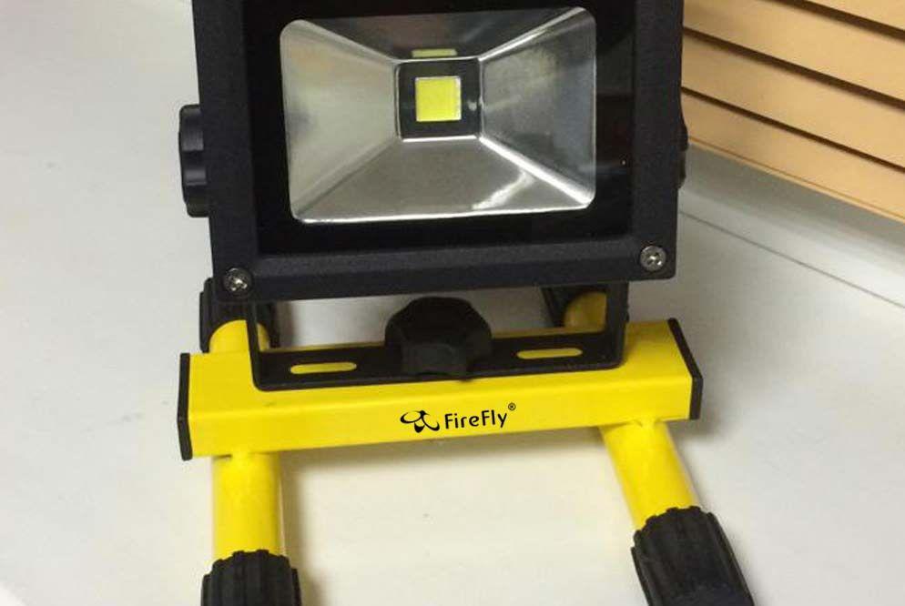 Лого для автономных фонарей освещения - дизайнер flashbrowser