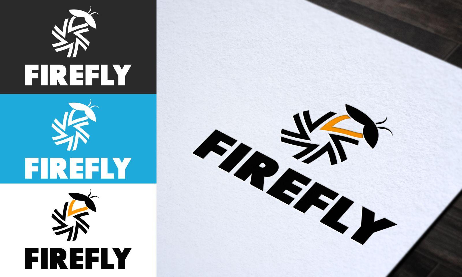 Лого для автономных фонарей освещения - дизайнер Splayd