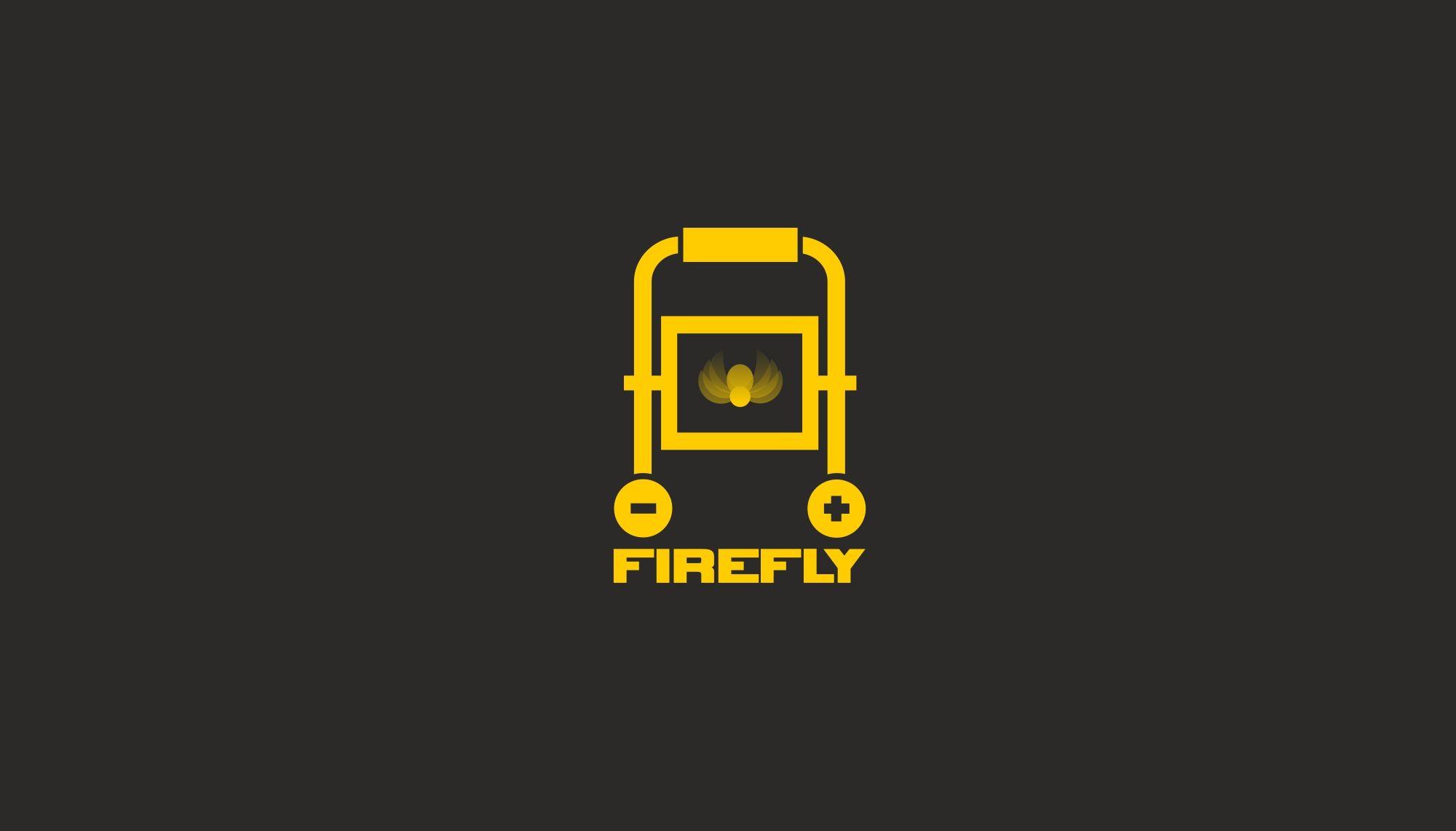 Лого для автономных фонарей освещения - дизайнер markosov