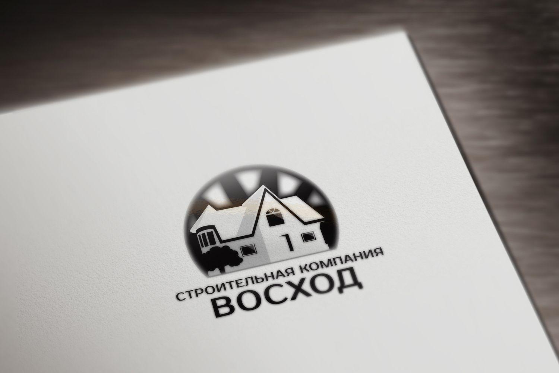 Логотип для строительной компании - дизайнер viva0586