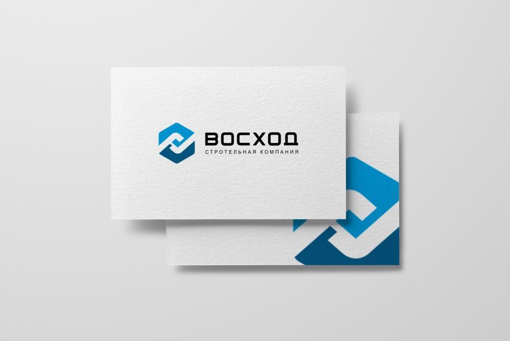 Логотип для строительной компании - дизайнер zozuca-a