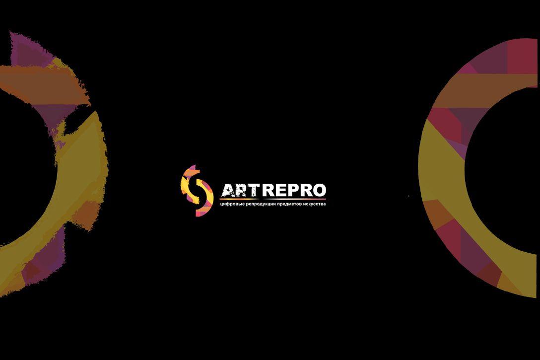 Лого и фирменный стиль для Artrepro - дизайнер SmolinDenis