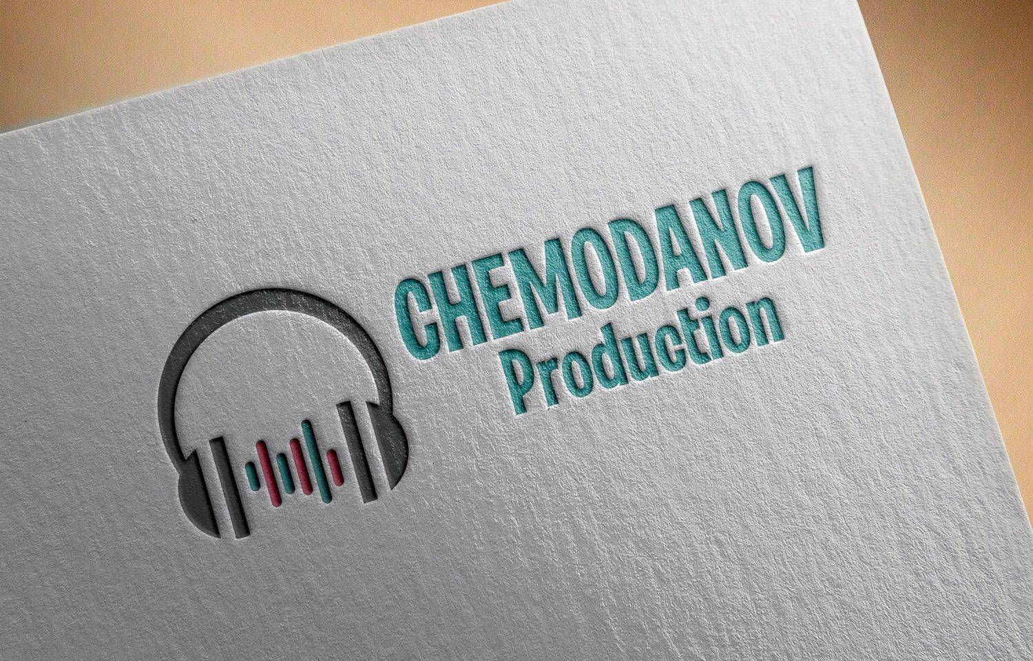 Логотип для студии звукозаписи - дизайнер whites