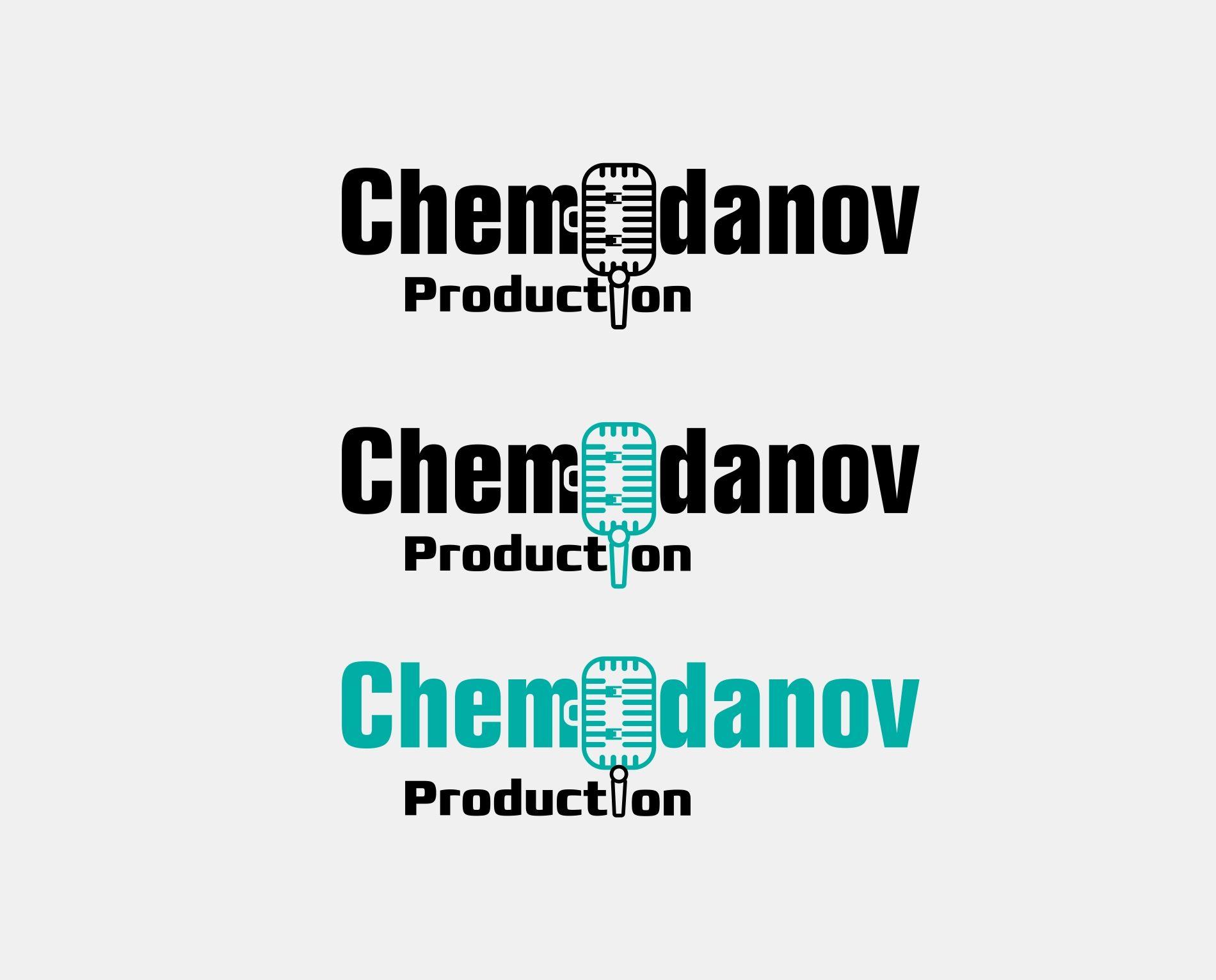 Логотип для студии звукозаписи - дизайнер kras-sky