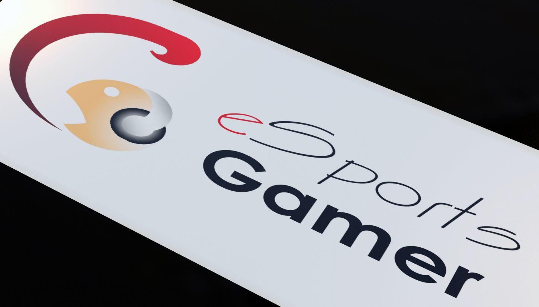 Логотип для киберспортивного (esports) сайта - дизайнер yurimesyatsev
