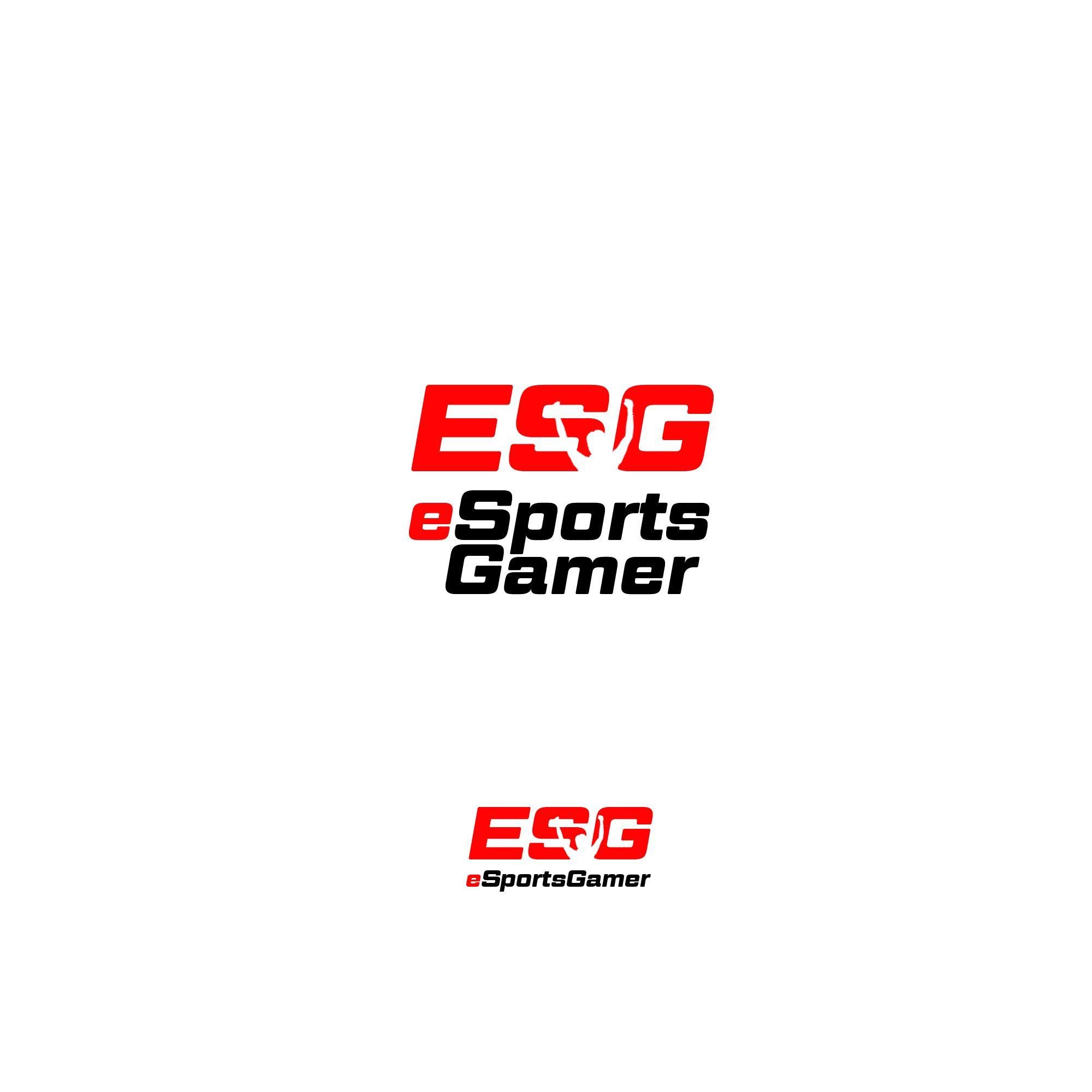 Логотип для киберспортивного (esports) сайта - дизайнер weste32