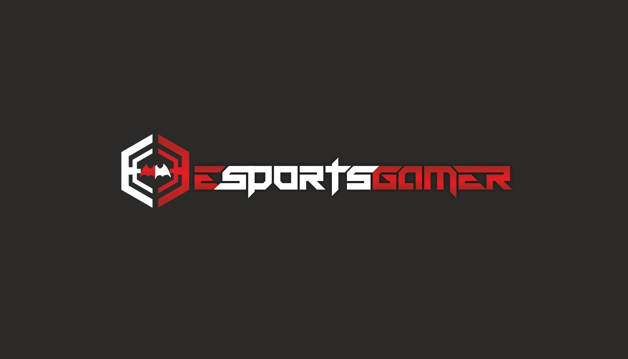 Логотип для киберспортивного (esports) сайта - дизайнер markosov