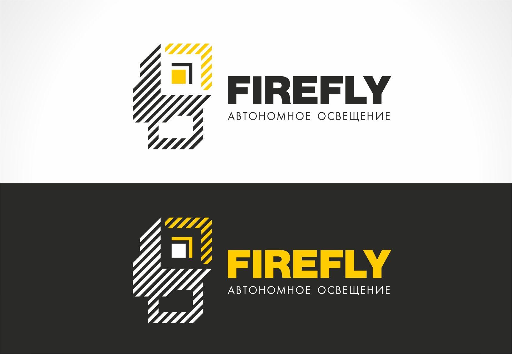 Лого для автономных фонарей освещения - дизайнер designer79