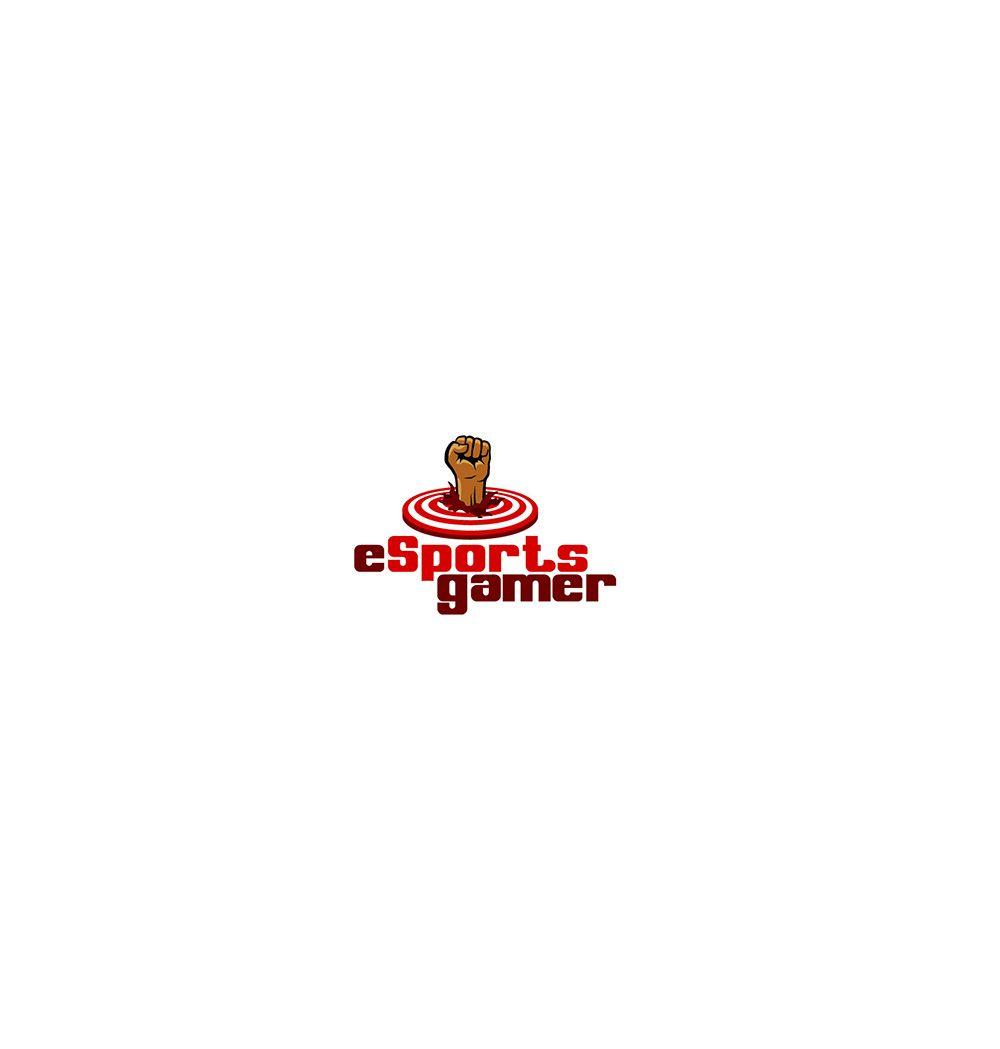 Логотип для киберспортивного (esports) сайта - дизайнер Piona11