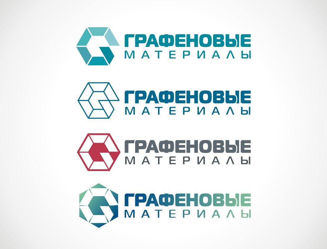 Логотип и ФС для производителя графена - дизайнер stereoslava