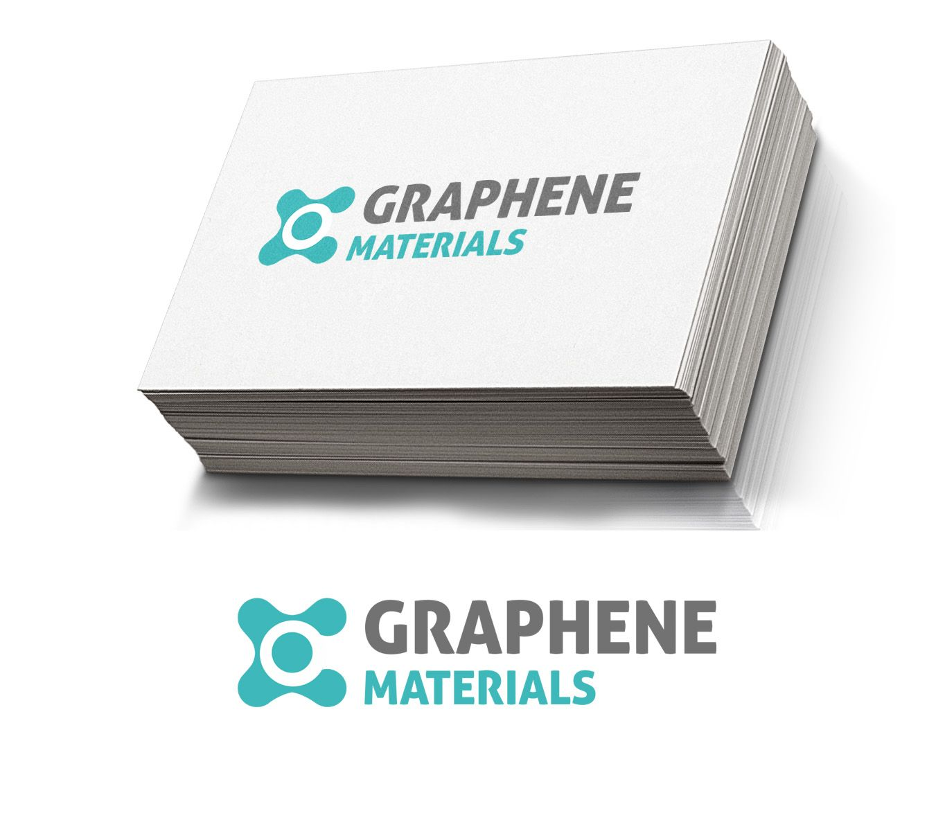 Логотип и ФС для производителя графена - дизайнер Modslook
