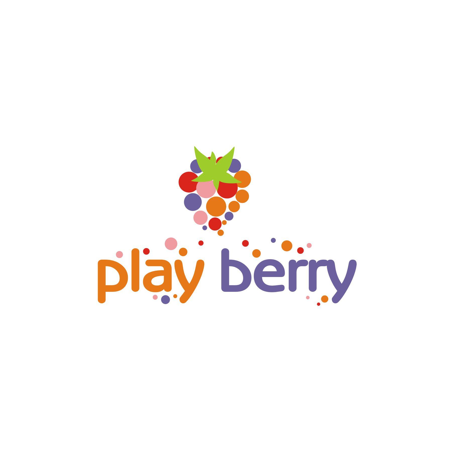 Логотип для интернет-магазина детских товаров - дизайнер niagaramarina