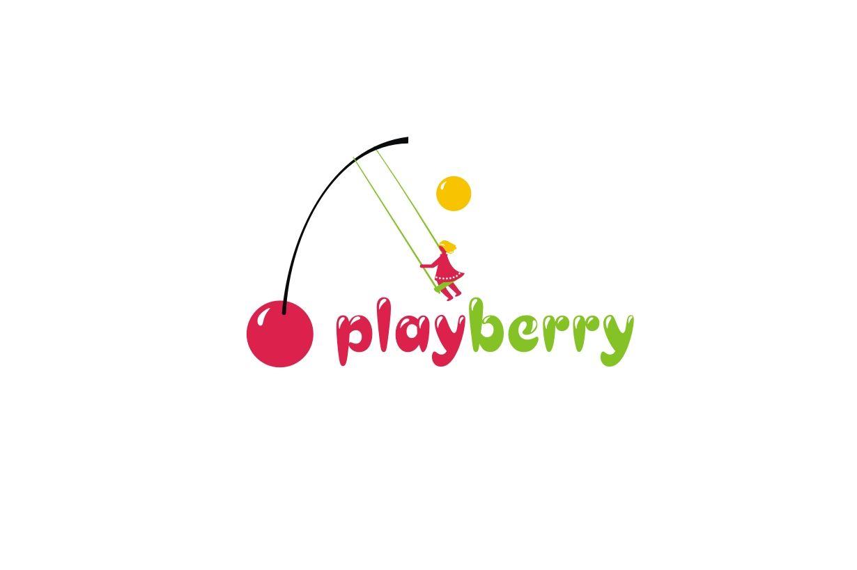 Логотип для интернет-магазина детских товаров - дизайнер pashashama