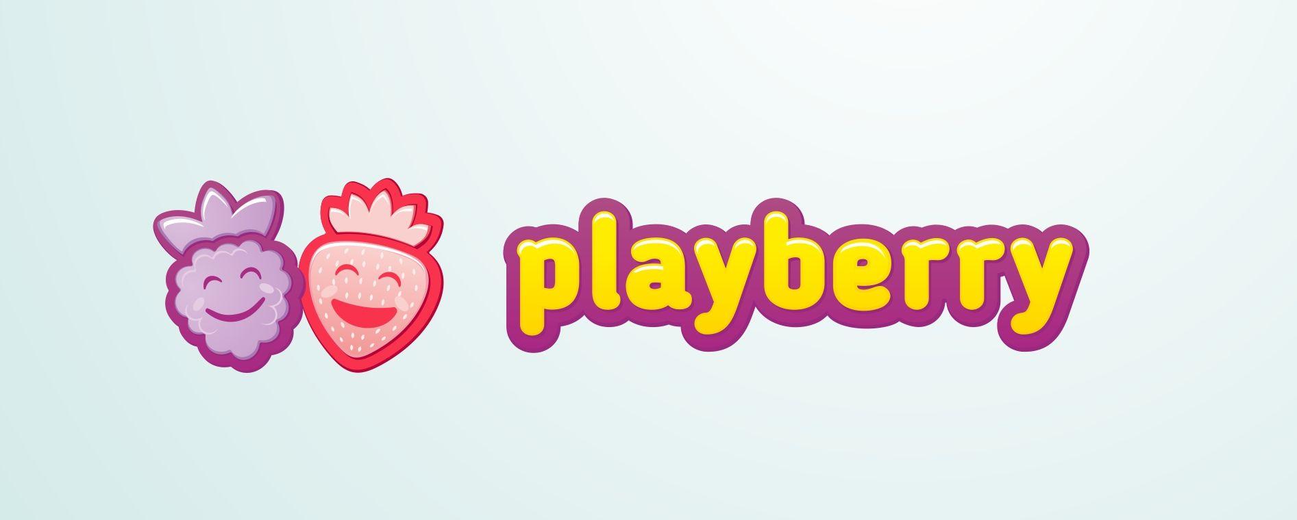 Логотип для интернет-магазина детских товаров - дизайнер mikewas