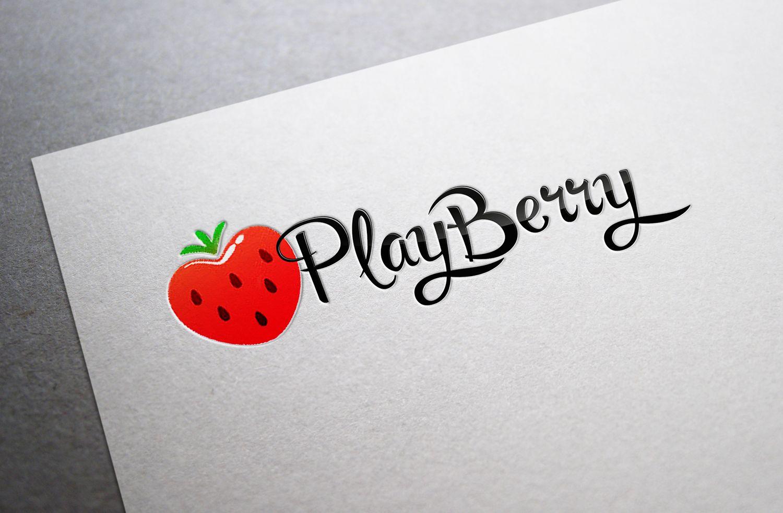 Логотип для интернет-магазина детских товаров - дизайнер IgorTsar
