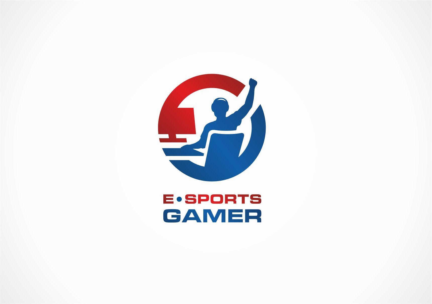 Логотип для киберспортивного (esports) сайта - дизайнер designer79