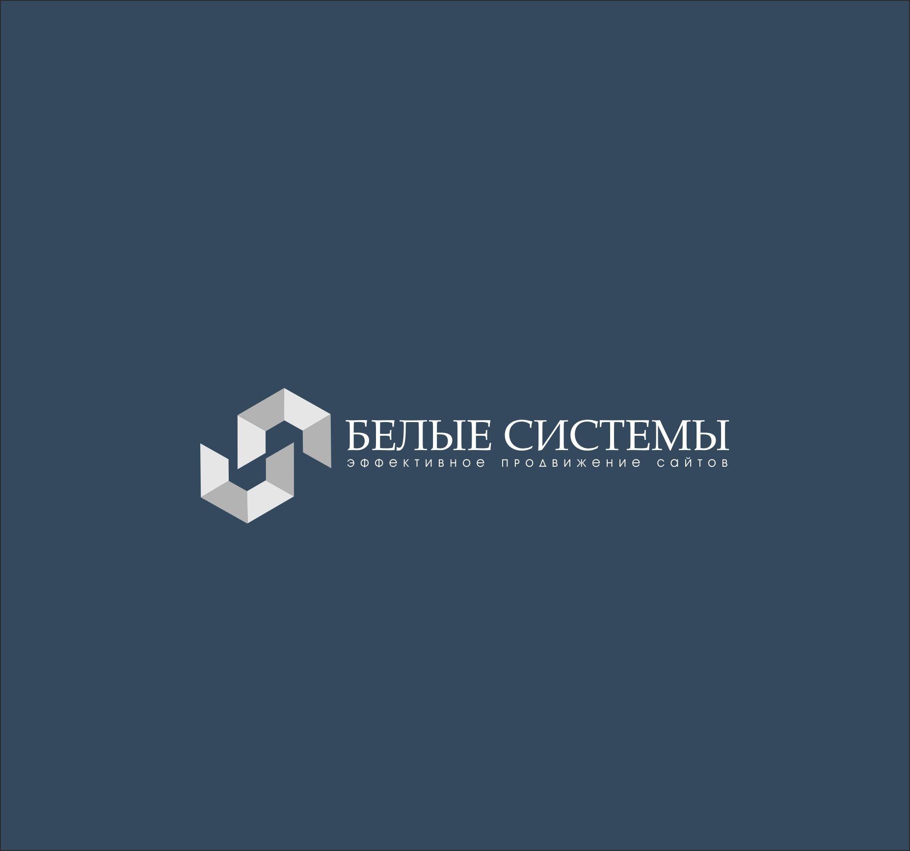 Логотип для SEO компании - дизайнер ElenaCHEHOVA