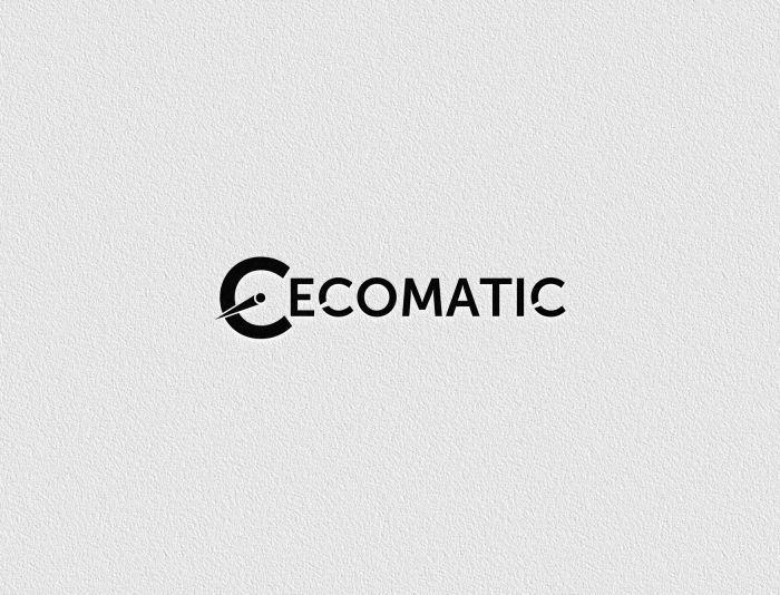 Редизайн логотипа для ECOMATIC - дизайнер Advokat72