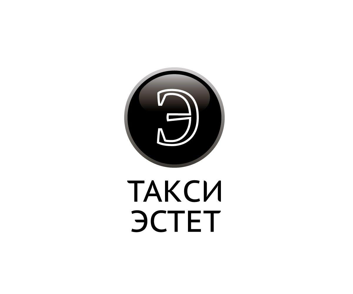 Логотип для taxi-estet.ru - дизайнер kornolio