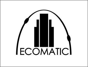 Редизайн логотипа для ECOMATIC - дизайнер Kiti