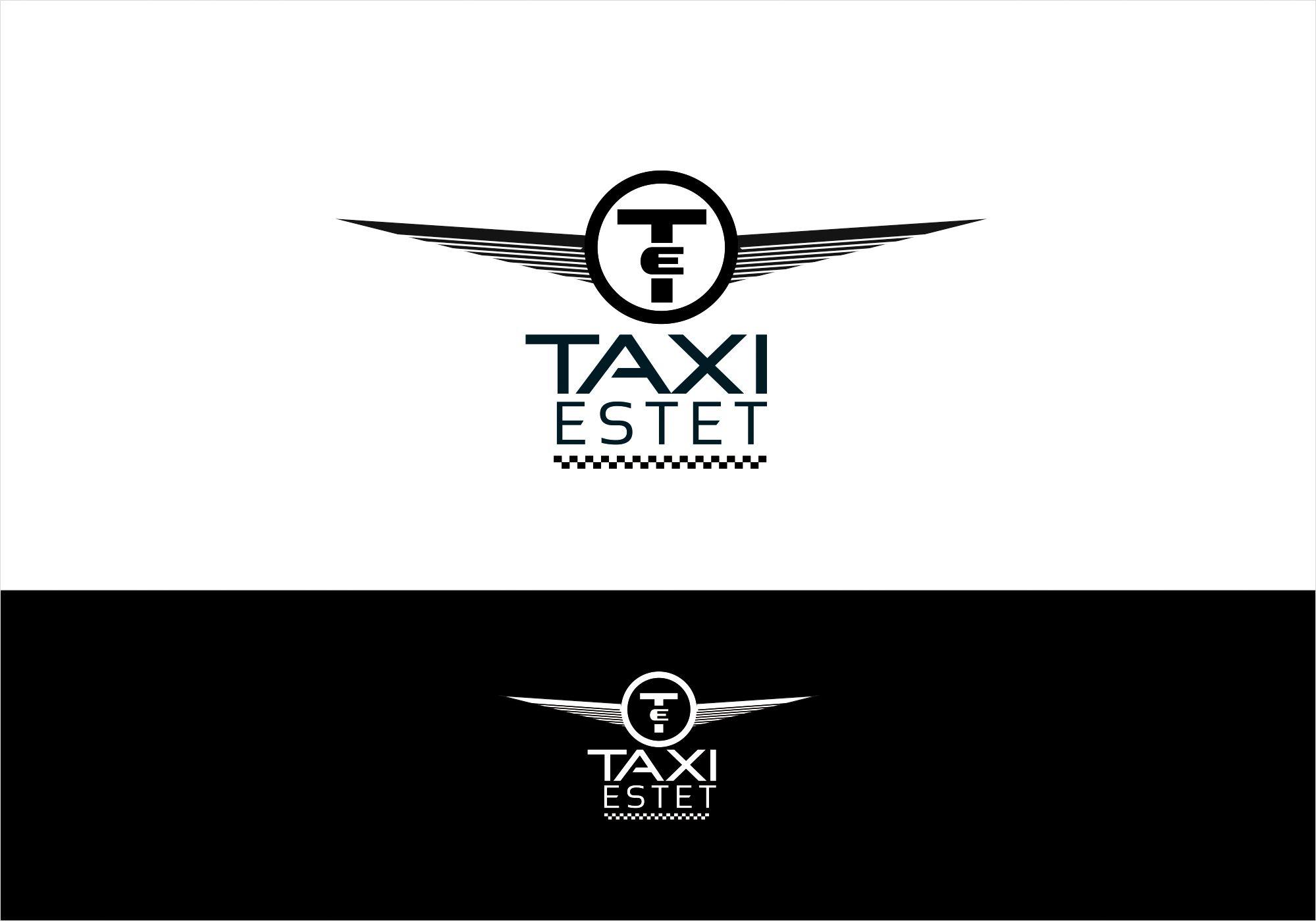 Логотип для taxi-estet.ru - дизайнер luishamilton