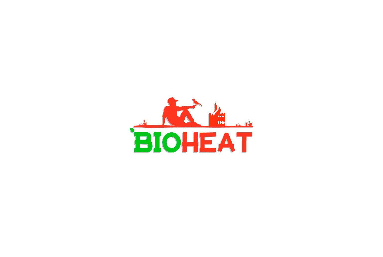 Логотип для мини-печек Биохит - дизайнер Stephan