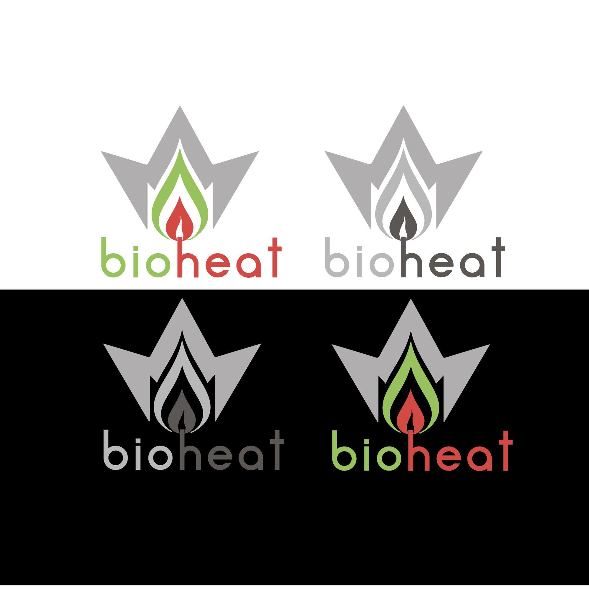 Логотип для мини-печек Биохит - дизайнер atmannn