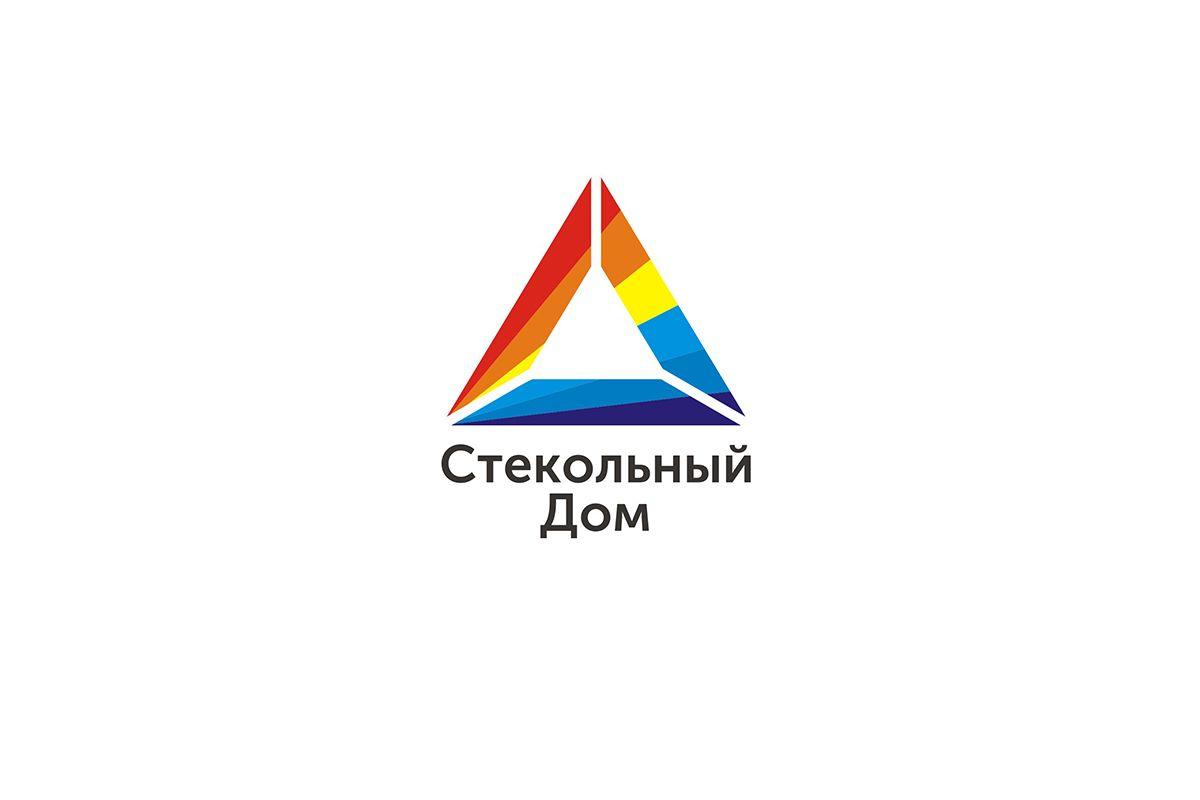 Логотип и ФС для компании «Стекольный дом» - дизайнер vision