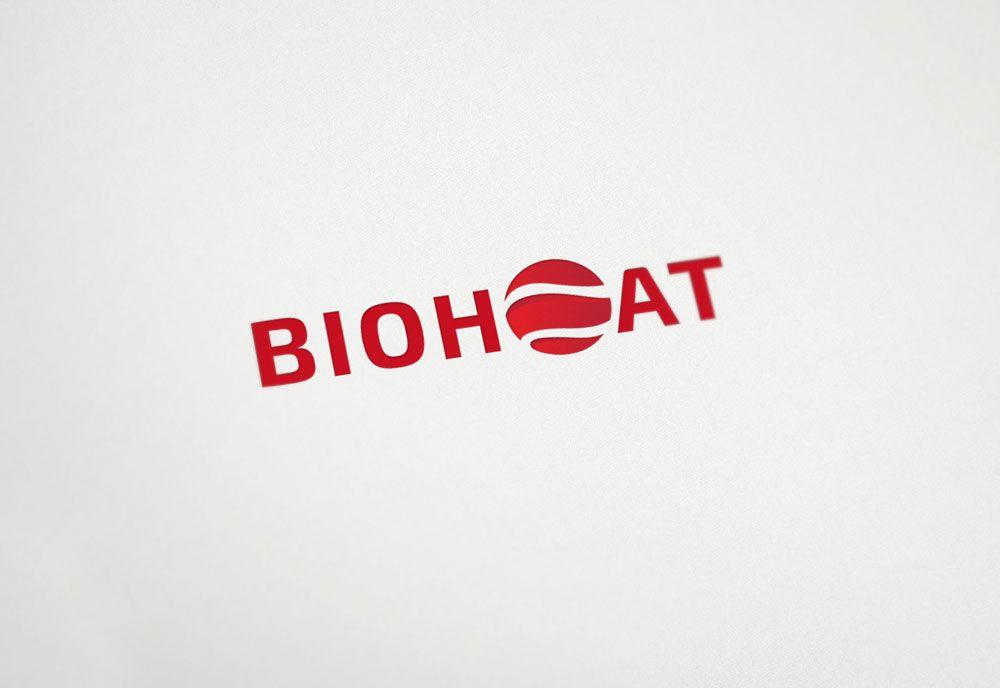 Логотип для мини-печек Биохит - дизайнер GreenRed