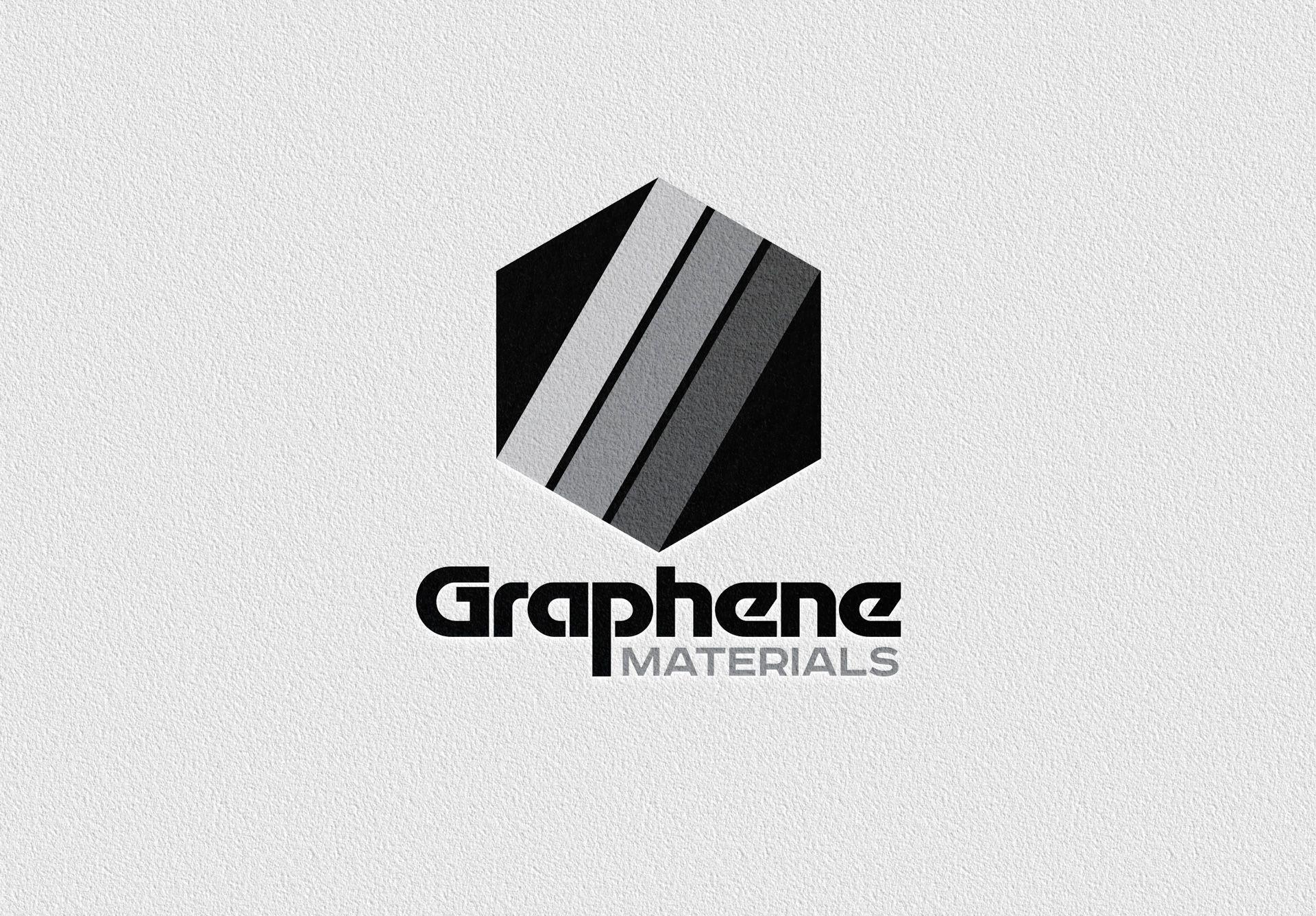 Логотип и ФС для производителя графена - дизайнер Advokat72