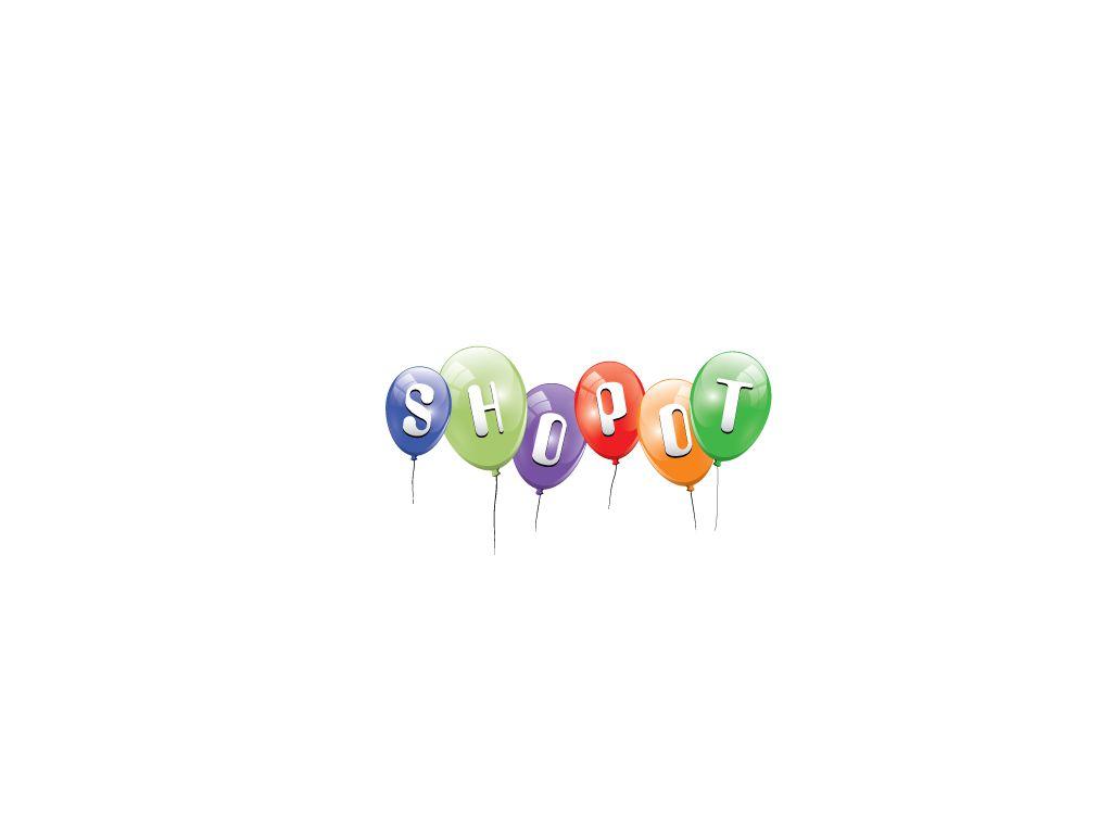 Логотип интернет-сообщества о покупках  - дизайнер Alphir