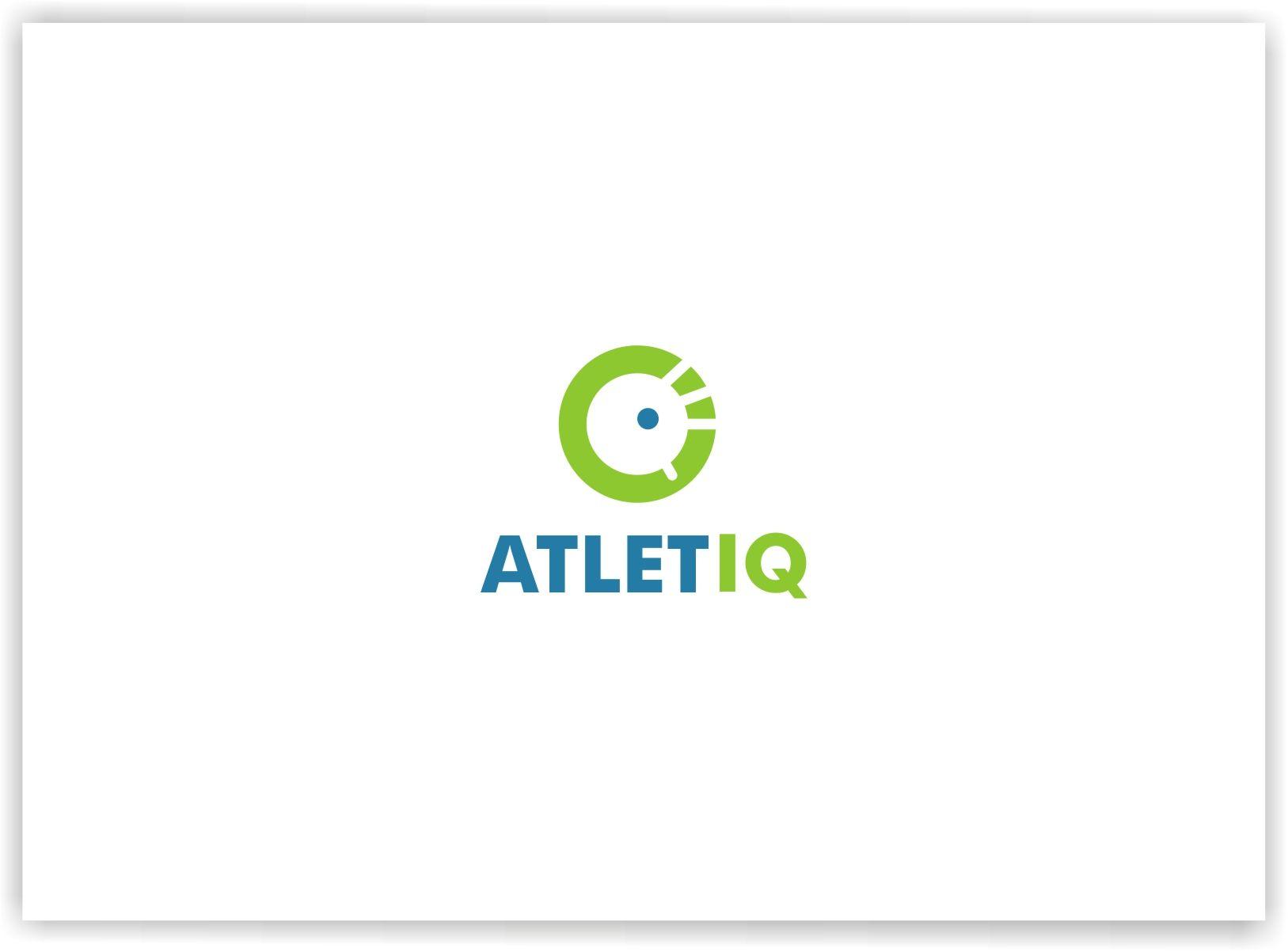 Логотип для спортивного сервиса Atletiq - дизайнер malito
