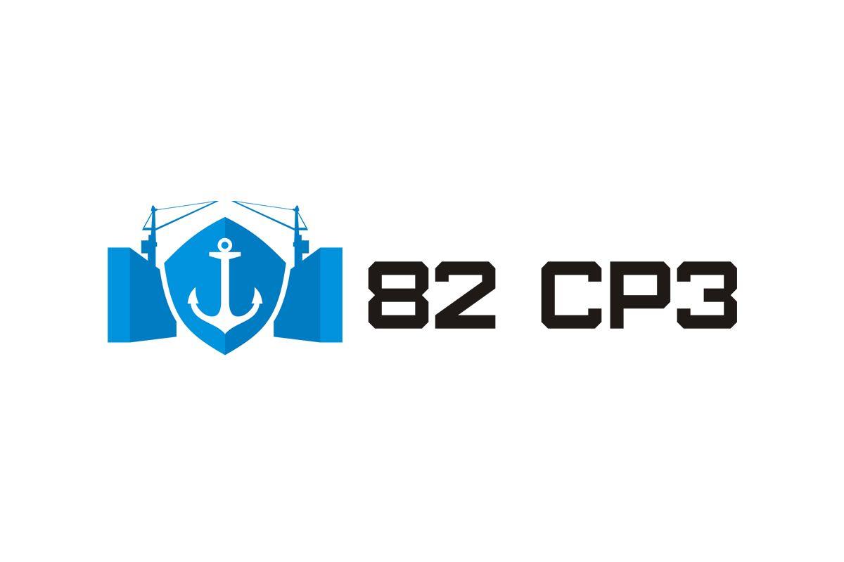 Логотип для судоремонтного завода - дизайнер vision