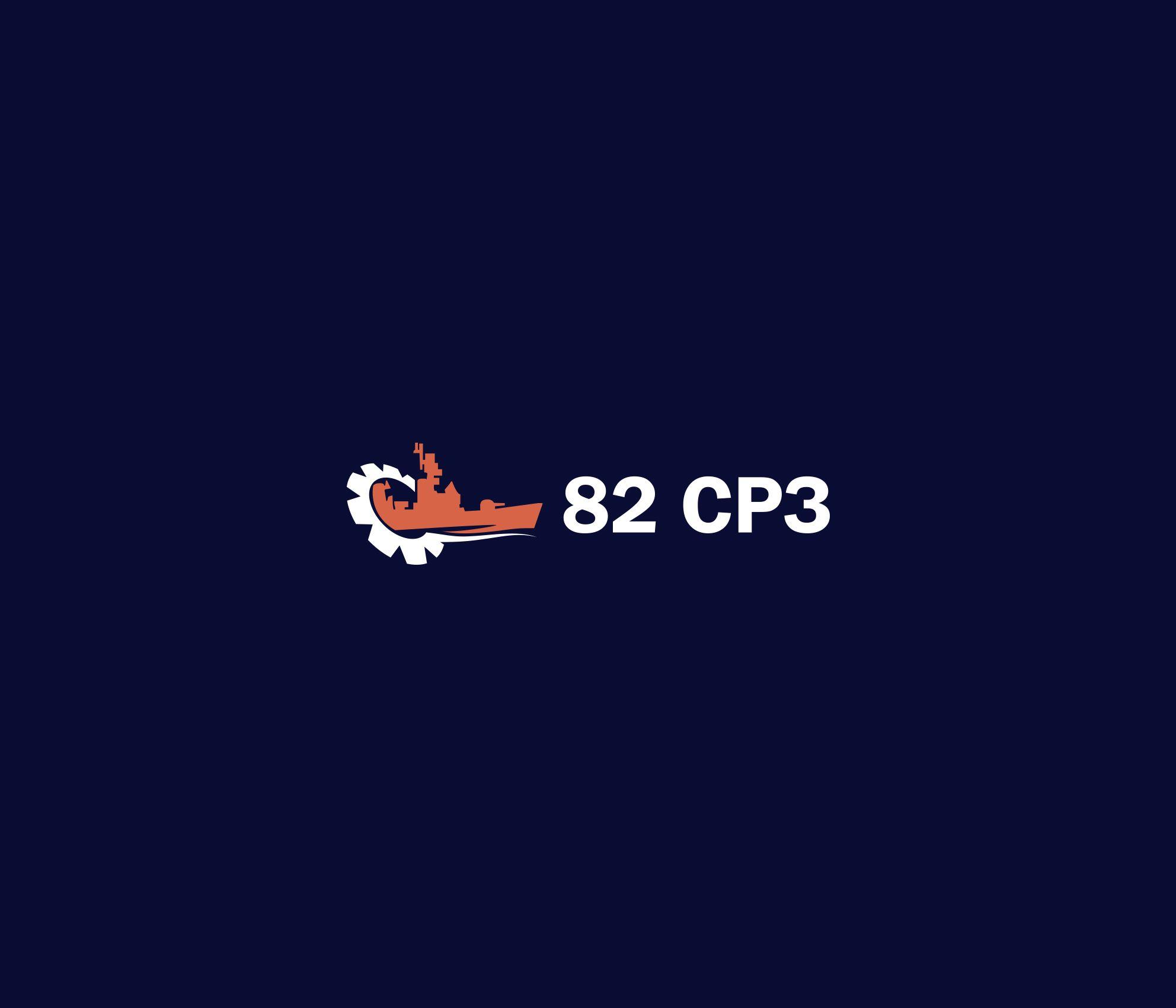 Логотип для судоремонтного завода - дизайнер mkravchenko