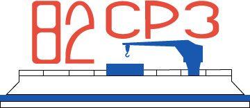 Логотип для судоремонтного завода - дизайнер dkpresent