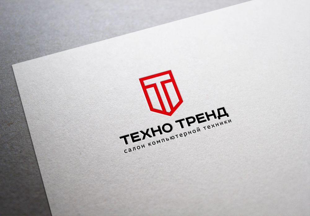 Лого и фирм. стиль для ИТ-компании - дизайнер mz777