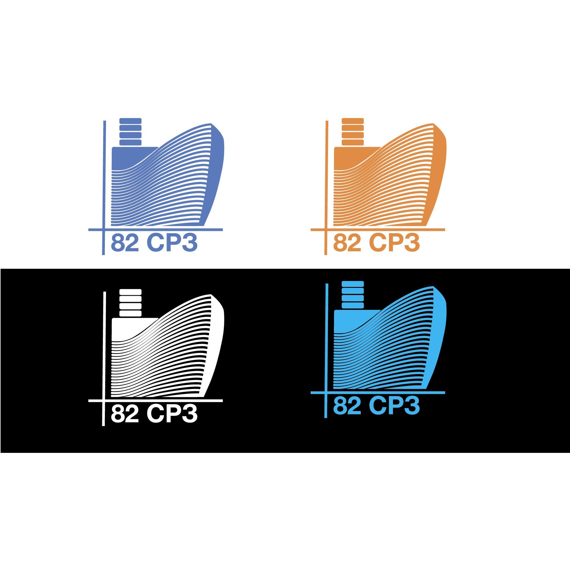 Логотип для судоремонтного завода - дизайнер atmannn