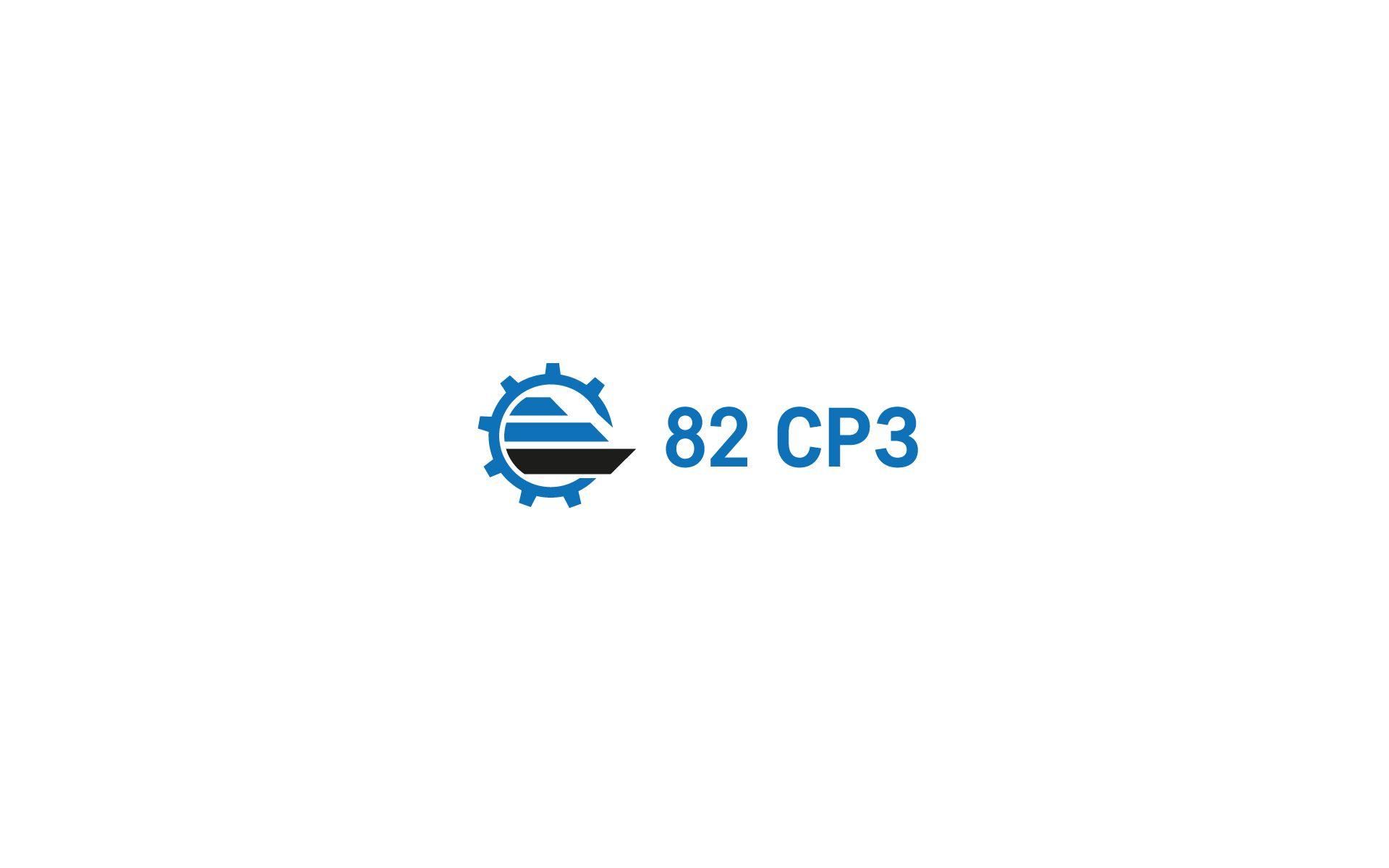Логотип для судоремонтного завода - дизайнер U4po4mak